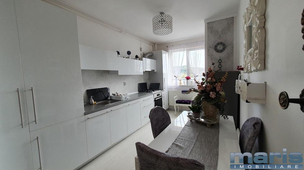 Apartament 2 camere, Tudor, bloc constructie 2018