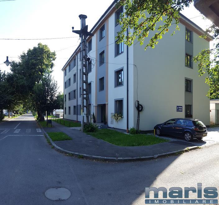 Apartament nou cu 2 cam, SU 56 mp in cartierul Unirii