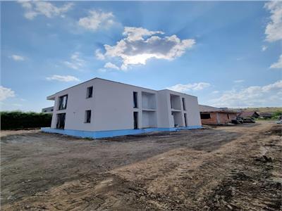 Casa noua in Targu Mures cartierul Unirii