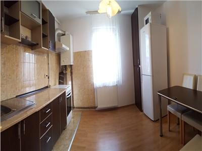 Apartament cu 2 camere in cartierul Uniri etaj 1, mobilat si utilat