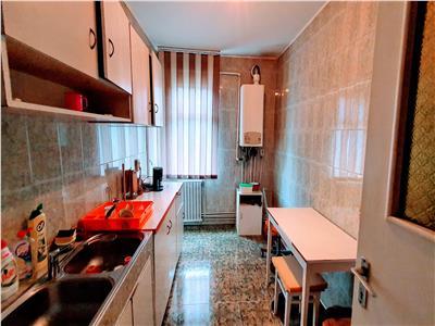 Apartament cu 2 camere, cartier Tudor etaj 1