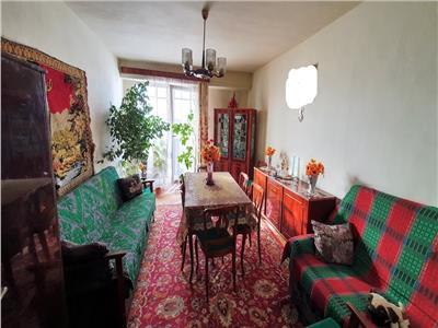 Apartament cu 4 camere, cartier Tudor zona Fortuna