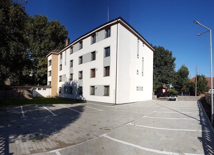Apartamente noi cu 2 cam tip 2 cartierul Uniri
